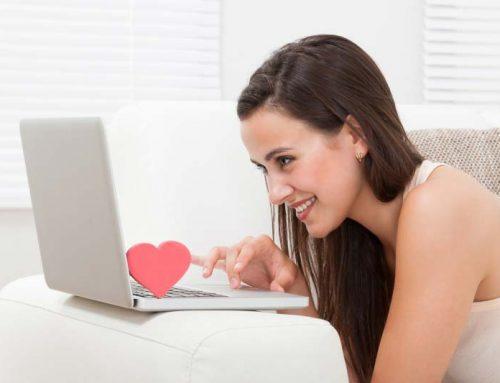 Hogyan ismerkedj, ha online, otthonról dolgozol?